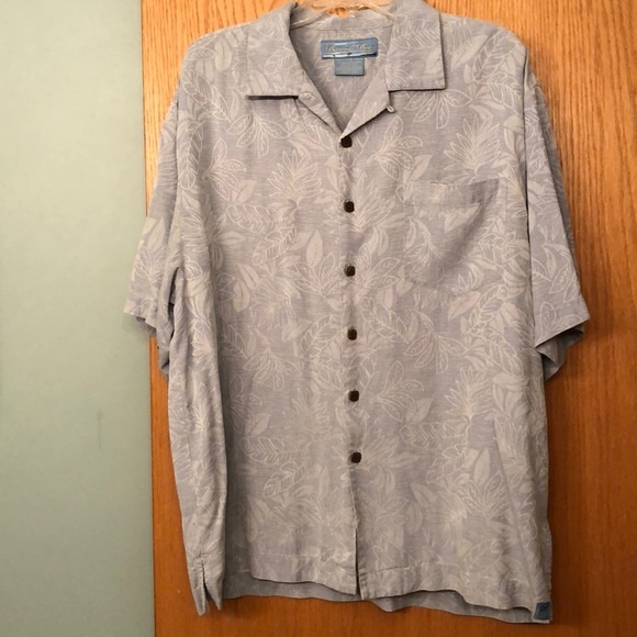 5c563b35921d2 Bermuda Bay Other - Men s Bermuda Bay Silk Shirt